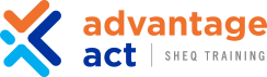 Powered by Advantage ACT